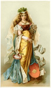 Medieval-Lady-Image-GraphicsFairy-599x1024