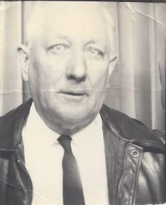 Grandpa O'Connor solo