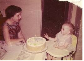 mom and me 1st bd