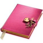pink diary